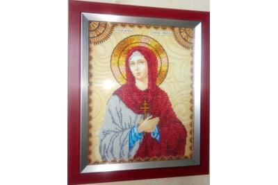 Великомучениця Софія