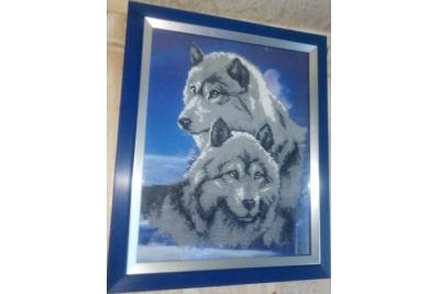 Сірі вовки 2