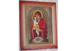 Бого-Матір Почаївська