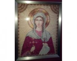 Великомучениця Віка