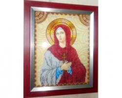 Great Martyr Sophia