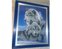 Сірі вовки