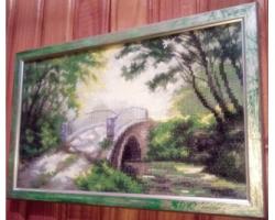 Кам'яний міст